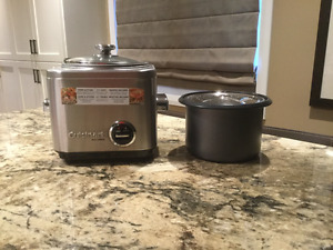 Brand new Cuisinart small appliances