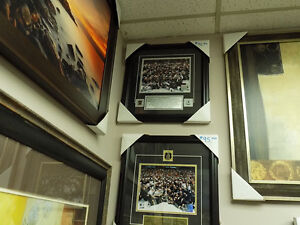Sports Pictures Framed See List Below TAX INCL> 727-5344 St. John's Newfoundland image 9