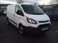 Ford Transit Custom 2.2TDCi ( 100PS ) 290 L1 H1