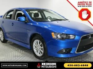 2015 Mitsubishi Lancer SE LIMITED,INSPECTÉ,AUTO,BLUETOOTH,CRUISE