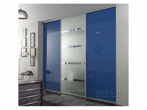 Garde-robe & Portes coulissantes/Closet & Sliding doors
