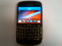 blackberry 9900 that works on all networks except Wind/Mobilicit