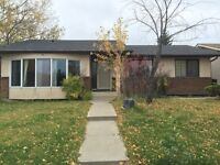 Beautiful NW Edgemont Bungalow for Rent (Up/Down/Entire house)