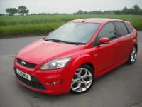 FORD FOCUS 2.5 ST-3 225 ST3 *VERY LOW MILEAGE* FULL HISTORY *VERY GOOD CONDITION