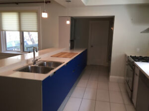Beautiful Home for RENT on YONGE and EGLINTON