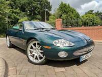2003 Jaguar XK8 4.2 Coupe Auto [300] *Previous Owner Had Car Since 2011* COUPE P