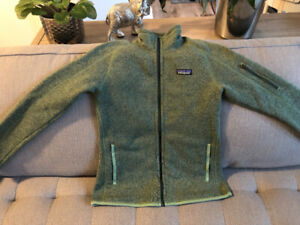 Patagonia Sweater $100 obo