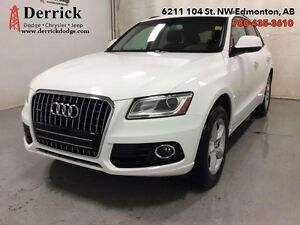 2016 Audi Q5   Used AWD TFS1 Power Group A/C $201.46 B/W