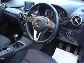 Mercedes B Class B 180 SE BLUE EFFICIENCY