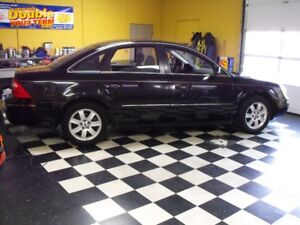 2005 FORD 500 SEL  LOADED  SUNROOF  91,000 KMS  ONE OWNER  SALE