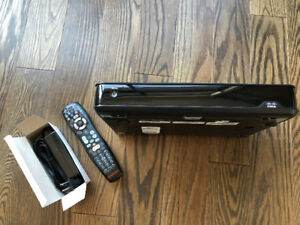 Rogers Nextbox 3.0 PVR 9865HD as-is