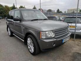 Land Rover Range Rover 3.6TDV8 Vogue - HPI CLEAR