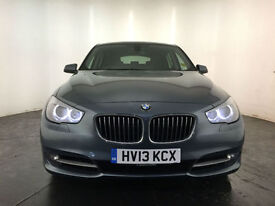2013 BMW 520D SE GRAN TURISMO AUTO 1 OWNER BMW SERVICE HISTORY FINANCE PX