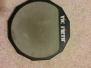 Vic Firth Practice Pad ($40 new)