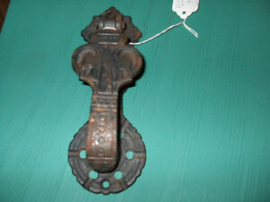 Antique door knocker London Ontario image 1