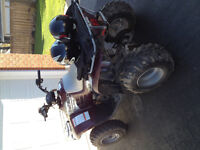 2003 trail boss Polaris 2x4