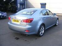 Lexus IS 220D SE-I