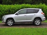 Toyota RAV-4 2.0 XT-R Valvematic 5dr PETROL AUTOMATIC 2011/61