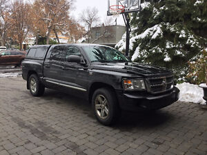 Ram Dodge Dakota