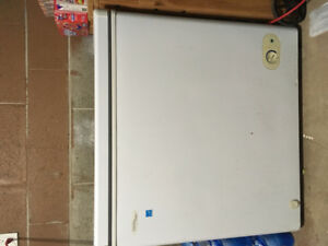 5 cu ft Danby Freezer for sale