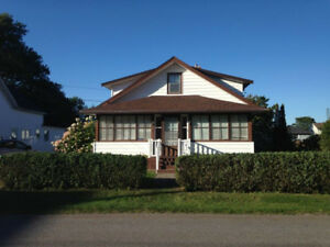 House for rent in Annapolis Royal