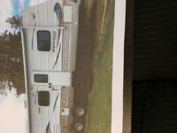 2011 Springdale trailer model 276