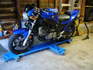 Motor Cycle Dolly (Price Reduced)