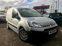2014 Citroen Berlingo 1.6HDi 626 Enterprise Special Edition *Only 30,000 Miles*