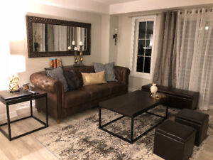 Room for rent in a brand new townhome!!