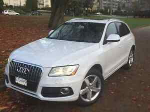 2013 Audi Q5 Premium Plus loaded SUV, Crossover