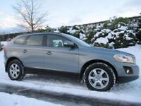 2009 Volvo XC60 2.4D AWD S LOW MILEAGE