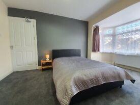 Rent Double Rooms Address:Roxeth Green Avenue, Harrow HA2 8AE