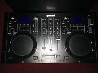 Gemini CDM 4000 - DJ CD Decks