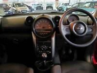 2016 MINI Paceman 1.6 Cooper 3dr Coupe Petrol Manual