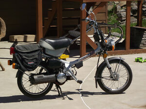 for sale honda express