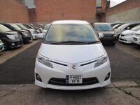 2010 Toyota previa Estima Aeras G Edition 8 seater Electric Door