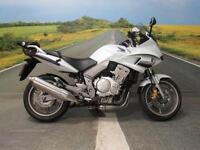 Honda CBF1000 2010
