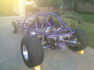 VW DUNEBUGGY SANDRAIL
