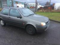Ford Fiesta 1.3 Finesse
