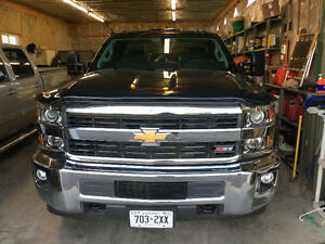 2015 Chevrolet Silverado 2500 Ls Pickup Truck reduced to sell