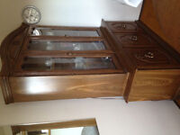 multiple appliances and furniture for sale