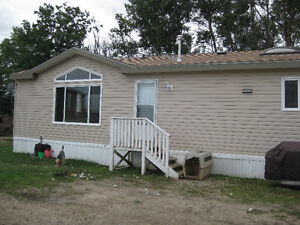 JUST REDUCED! Mobile Home to be Moved For Sale