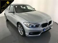 2016 BMW 118D SPORT 5 DOOR HATCHBACK 1 OWNER SERVICE HISTORY FINANCE PX