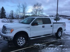 2011 Ford F-150 XLT XTR Camionnette