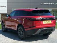 2020 Land Rover Range Rover Velar D240 R-Dynamic SE SUV Diesel Automatic