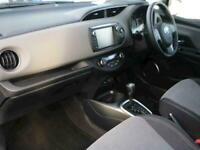 2016 Toyota Yaris 1.5 Hybrid Icon TSS 5dr CVT Hybrid Automatic