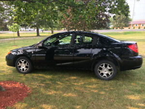 2005 Saturn ION Coupe (2 door)