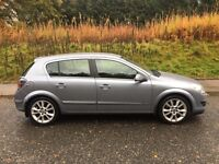 2007 Vauxhall Astra Design 1.9 Cdti 6 Speed High Spec 1 Owner 73000 Miles FSH