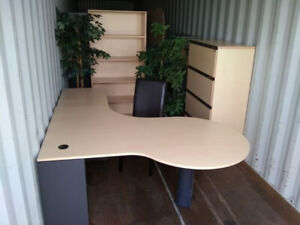 Quality Office desk system