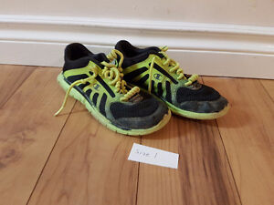 Size 1 runners